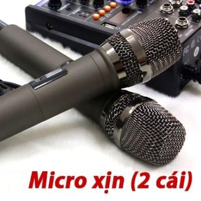 Mixer G4 giá rẻ