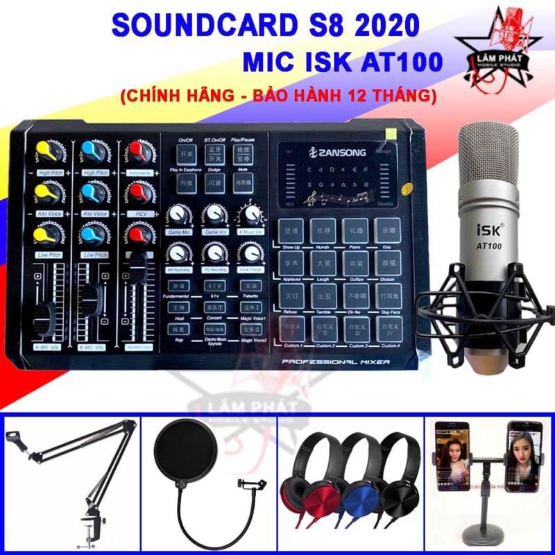 Sound Card Thu Âm Nào Sử Dụng Nhạc Cụ Hay?
