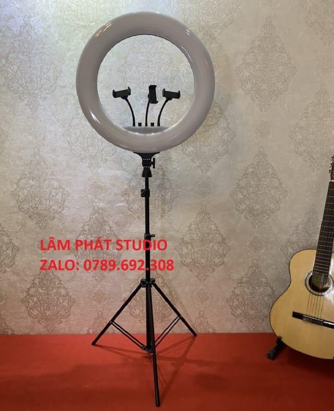 đèn led livestream giá rẻ